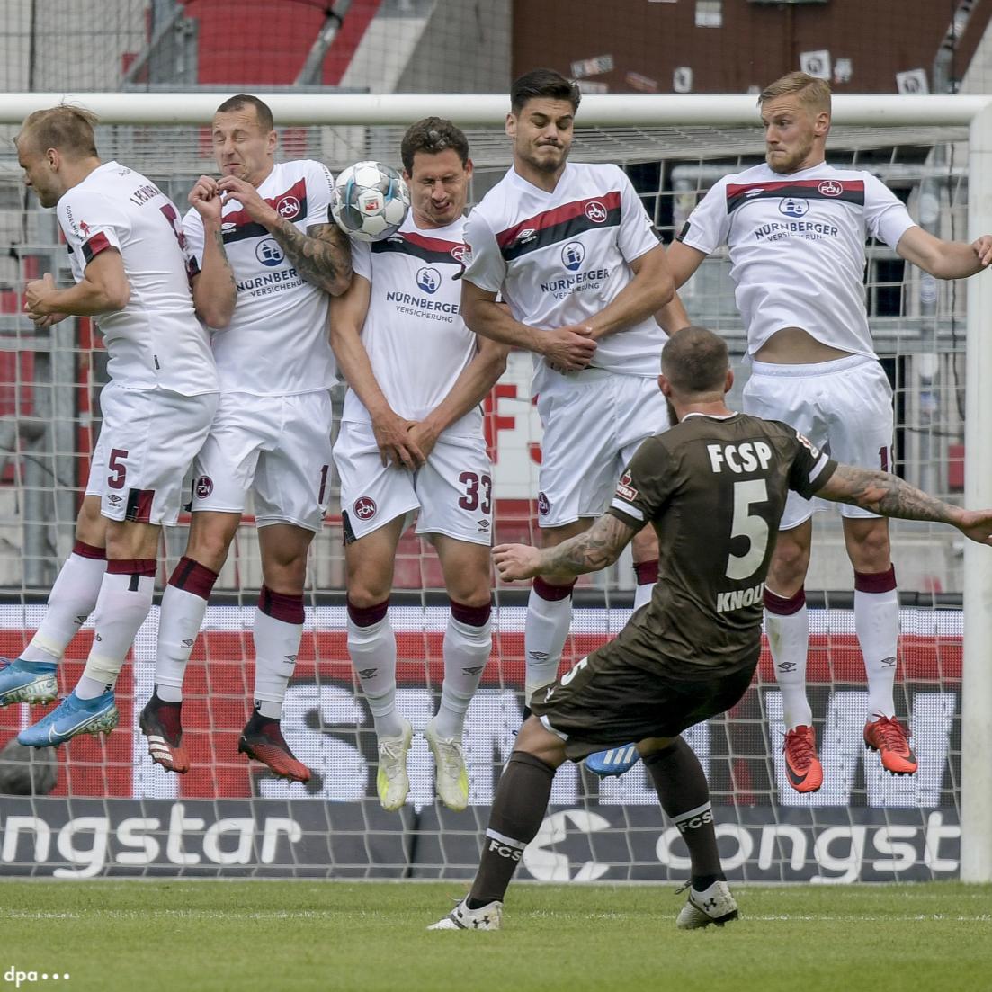 2.Fußball Bundesliga Live
