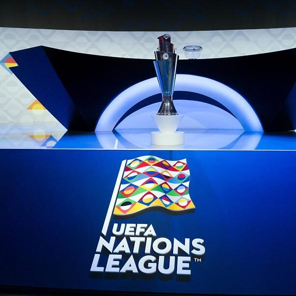 Fussball Nations League 2021